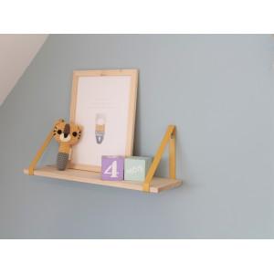 décoration bébé cubes en bois à offrir