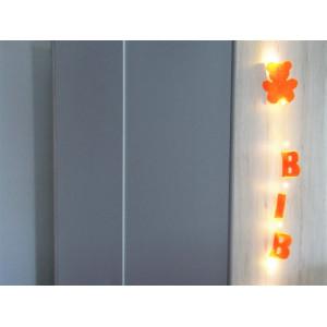 cadeau guirlande lumineuse spécial bébé