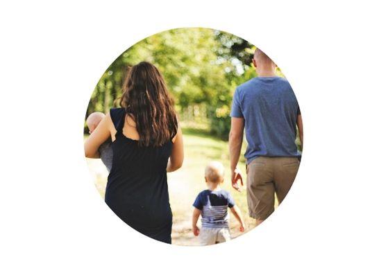 bonheur simple famille fabriquer soi meme cadeau naissance