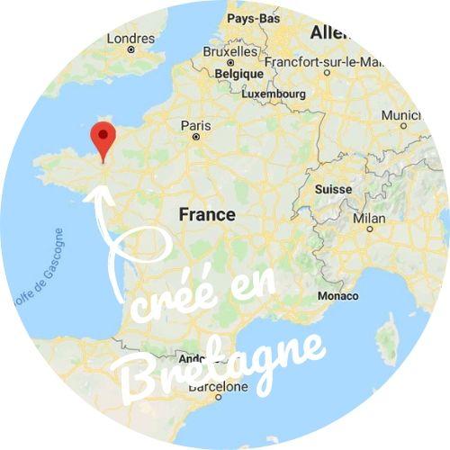 cadeau de naissance breton marque rennaise