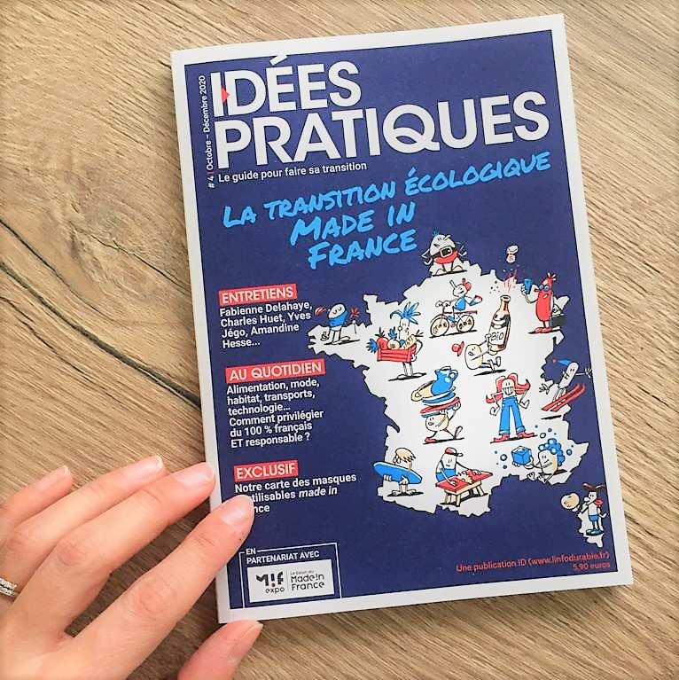 idees cadeau de naissance made in france