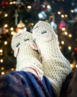 Pause hivernale, prenons soin de nous...