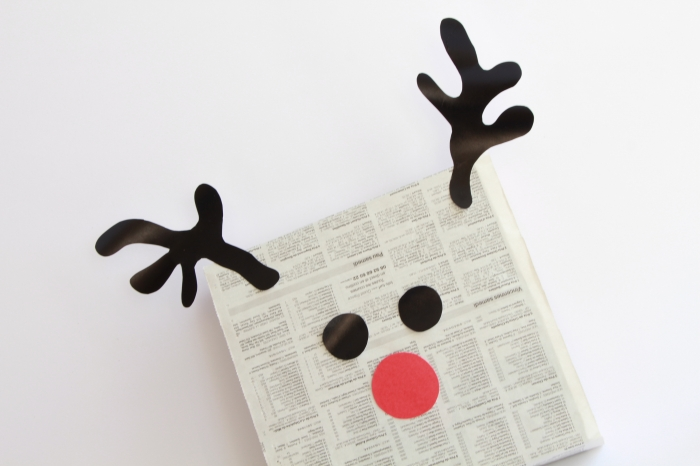 Surprenez les enfants avec un emballage cadeau ludique et original !